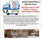 Black Historic Sites Bus Tours