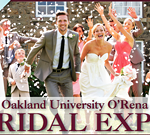 The Bridal Expo at Oakland University