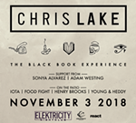 Movement Presents: Chris Lake