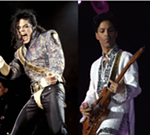 Prince and MJ Experience Detroit
