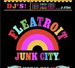 FLEATROIT JUNK CITY!!!!
