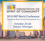 IIRP World Conference: Strengthening the Spirit of Community