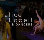Alice Liddell & Dancers at Science Gallery's Hustle Exhibit