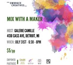 Mix With a Maker
