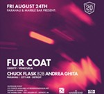 Paxahau & Marble Bar Present: Fur Coat