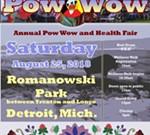 AIHFS Pow wow & Health Fair