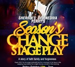 Season's Change Stage Play