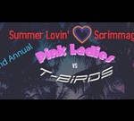 Bath City Roller Girls presents The 2nd Annual Summer Lovin' Scrimmage