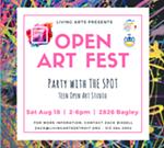 Open Art Fest
