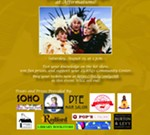 Golden Girls Trivia Party Sponsored by Ferndale Family Pharmacy