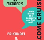 What The Frick Is A Frikandel?