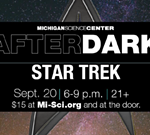 After Dark - Star Trek