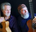 Michigan Fingerstyle Guitar Society presents Alex DeGrassi & Andrew York in Concert