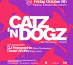 Paxahau & Marble Bar present: Catz N Dogz