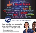 4th Annual Stand with Trans Empowerment Workshop
