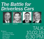 Detroit: The Battle for Driverless Cars with Lyft, Ford and More
