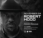 Paxahau Presents: Robert Hood