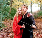 The Princess Bride: Shadowcast