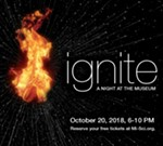 Ignite - Night at the Museum