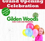 Gilden Woods Early Care and Preschool of Commerce Twp Open House! December 13th!