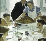 Enduring Ideals: Rockwell, Roosevelt & the Four Freedoms