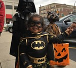 Trick-or-Treat: Downtown Dearborn
