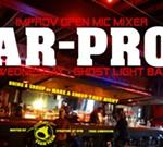 BarProv! An Improv Open Mic