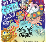Fresh Off the Grill Film Fest 2018