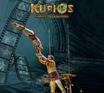 KURIOS – Cabinet of Curiosities