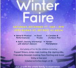 Winter Faire