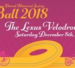 2018 Detroit Historical Society Ball