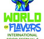 3rd Annual World of Flavors