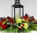 Make It & Take It Workshop: Lantern Centerpiece