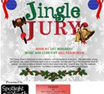"Spotlight On Youth presents ""Jingle Jury""!"