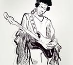 Jimi Hendrix Tribute Concert