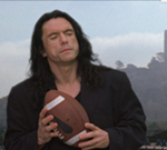 The Room with Tommy Wiseau