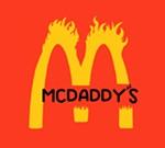 Street Beet presents Vegan McDaddy's
