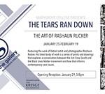 The Tears Ran Down : The Art of Rashaun Rucker