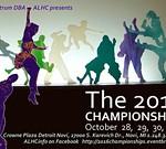 2016 Championships