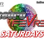 Retro Fever Saturdays