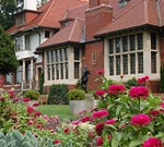 Cranbrook House Tours