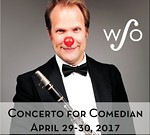 Concerto for Comedian