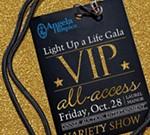 Angela Hospice's Light Up a Life Gala
