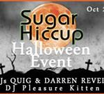Sugar Hiccup Halloween
