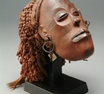 Traces: Reconstructing the History of a Chokwe Mask