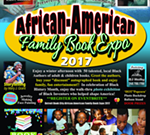 Detroit Book City African-American Family Book Expo 2017