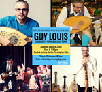 Guy Louis: World Music Tour - Kid's Concert Series