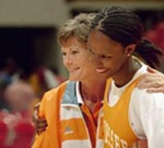 The Unquiet Journey of Chamique Holdsclaw