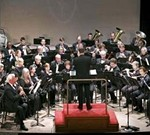 Ann Arbor Concert Band: Kaleidoscope