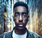 Global Fridays: ODDISEE (hip hop) + Q&A